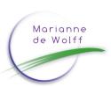 MariannedeWolff.nl Logo
